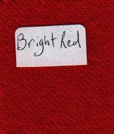 BrightRedwool