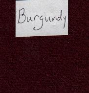 Burgundywool